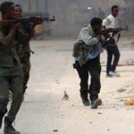 Somali'nin başkentinde bombalı saldırı!