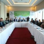 Karadeniz Kent Konseyleri İstişare Toplantısı