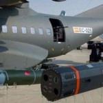 Dünyaca ünlü şirket Türk füzelerini tercih etti