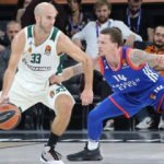 THY Euroleague'de MVP Calathes