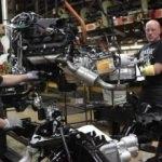 ABD'de sanayi üretimi beklentilerin üzerinde