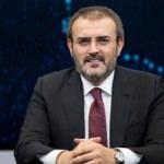 AK Parti Sözcüsü Ünal: Maskeleri düştü!