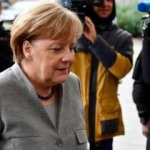 Almanya'da karar günü! Koalisyon kurulamazsa...