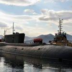 Askeri denizaltıdan 48 saattir haber alınamıyor
