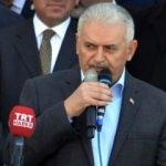 Başbakan Yıldırım açıkladı: Size 2 müjdem var...