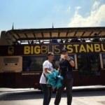 İstanbul'a gelen turist sayısı açıklandı