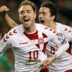 Danimarka 5 golle Dünya dünya Kupası'nda!
