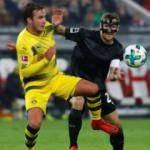 Dortmund'a şans tanımadılar