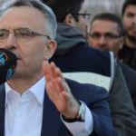 Bakanı Ağbal'dan 'büyüme' açıklaması