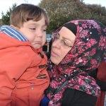 Tunceli'deki trafik kazası