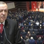 Erdoğan'dan ayakta alkışlanan sözler!