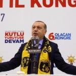 Erdoğan'dan flaş NATO açıklaması