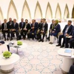Erdoğan'dan kritik Bahçeli açıklaması