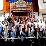 Seydişehir Şehir Konağı açıldı