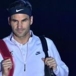 Federer, namağlup tamamladı