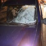 Hafif ticari aracın çarptığı yaya öldü