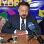 HDP İl Başkanı'ndan çözüm süreci itirafı