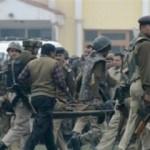 Askeri polise bombalı saldırı! Ülke şokta