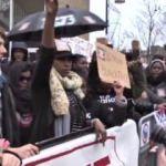 Hollanda, Irkçılık karşıtı protestoyu engelledi
