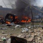 Kabil'de intihar saldırısı: 18 ölü!