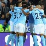 Manchester City dolu dizgin