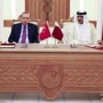 Merkez Bankası Katar'la anlaşma imzaladı