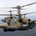 Rusya'dan savaş helikopteri açıklamasıI!