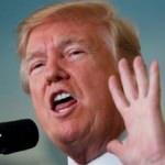 Pentagon'dan yanlışlıkla 'Trump istifa' paylaşımı