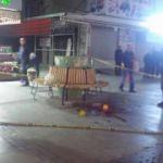 Pompalı saldırgan kıskıvrak yakalandı