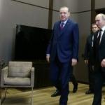 Putin'den dikkat çekici Suriye açıklaması!