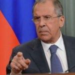 Lavrov: İlk kurbanlar bu iki ülke olur!