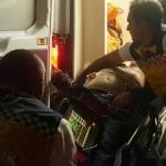 Samsun'da akrabalar kavga etti: 1 ölü