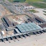 Berlin Havalimanı'nın açılışı yine ertelendi!