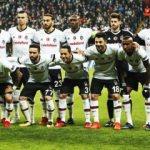Yok artık Beşiktaş! Bu kadro sadece....