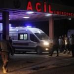 Askeri araç kaza yaptı: Şehit ve yaralılar var