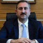 Bakan Gül'den Adil Öksüz açıklaması