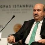 En yetkili isim açıkladı! Halkbank ile ilgisi yok
