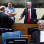 'Bosna Kasabı' Mladic için karar çıktı