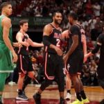 Boston Celtics'i Miami durdurdu!