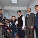 Seydişehir'de öğrencilere ödül
