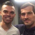 Casillas'tan Beşiktaş'a övgü! 'Muhteşem...'