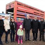 Suşehri'nde Genç Çiftçi Projesi