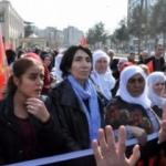 HDP'li vekil Başaran, terörist cenazesinde