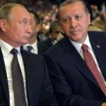 Kritik 'kongre' açıklaması! Erdoğan, Putin...
