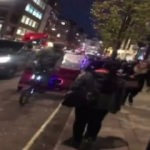 Londra'da metro istasyonu tahliye edildi!
