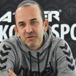 Mehmet Özdilek'ten transfer eleştirisi!