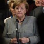 Merkel'den acı itiraf! 'Buna inanıyorduk ama...'
