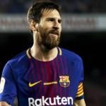 Messi ile ipler koptu! Ocak'taki yeni takımı...
