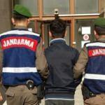 PKK'ya Bursa'da şok! Yakalandı...