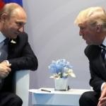 Putin ile Trump arasında kritik görüşme!